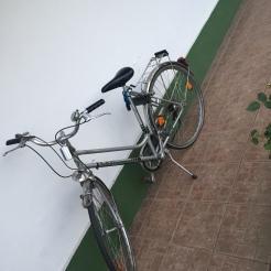 my gift bike
